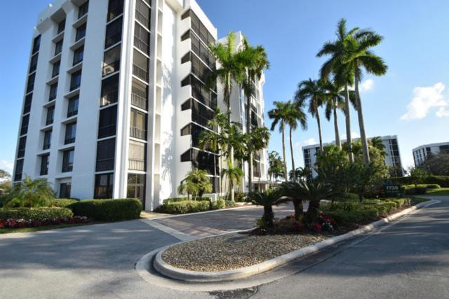 7754 Lakeside Boulevard #431, Boca Raton, FL 33434 (#RX-10409199) :: Ryan Jennings Group