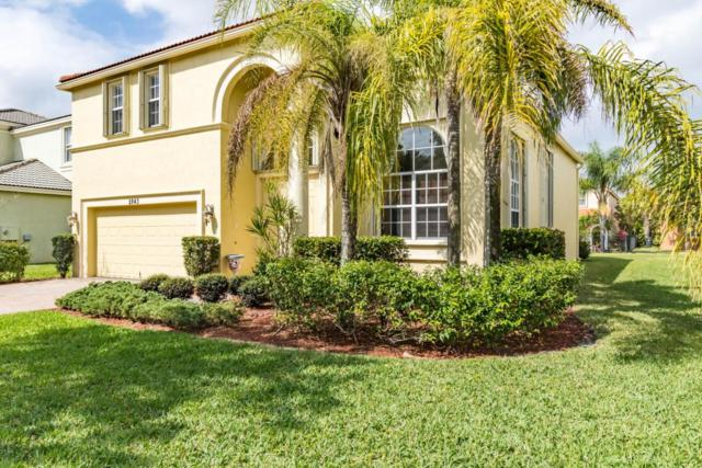 2843 Shaughnessy Drive, Wellington, FL 33414 (#RX-10409827) :: Ryan Jennings Group