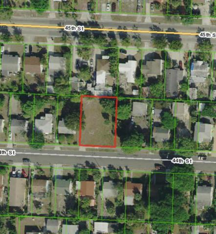 715 44th Street, West Palm Beach, FL 33407 (#RX-10409954) :: The Reynolds Team/Treasure Coast Sotheby's International Realty