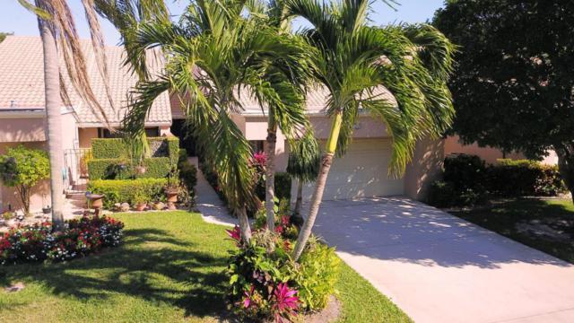 11094 Applegate Circle, Boynton Beach, FL 33437 (#RX-10411055) :: Ryan Jennings Group