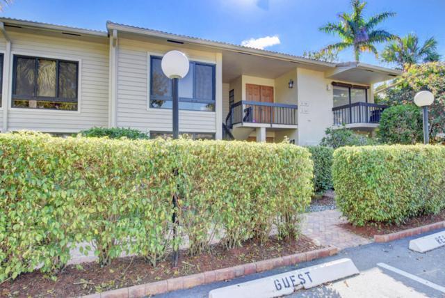 7710 Lakeside Boulevard G105, Boca Raton, FL 33434 (#RX-10411431) :: The Haigh Group | Keller Williams Realty