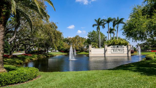 7115 Rain Forest Drive, Boca Raton, FL 33434 (#RX-10411939) :: Ryan Jennings Group