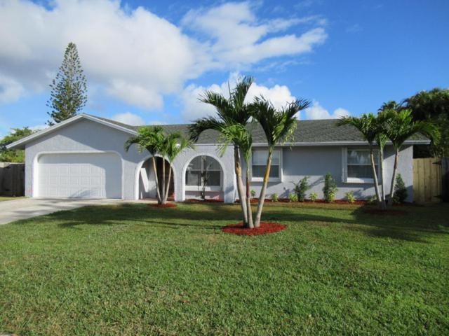 11785 Inverness Circle, Wellington, FL 33414 (#RX-10412139) :: United Realty Consultants, Inc