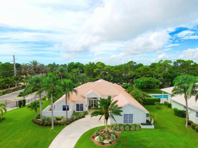 6024 Fountain Palm Drive, Jupiter, FL 33458 (#RX-10412492) :: The Reynolds Team/Treasure Coast Sotheby's International Realty