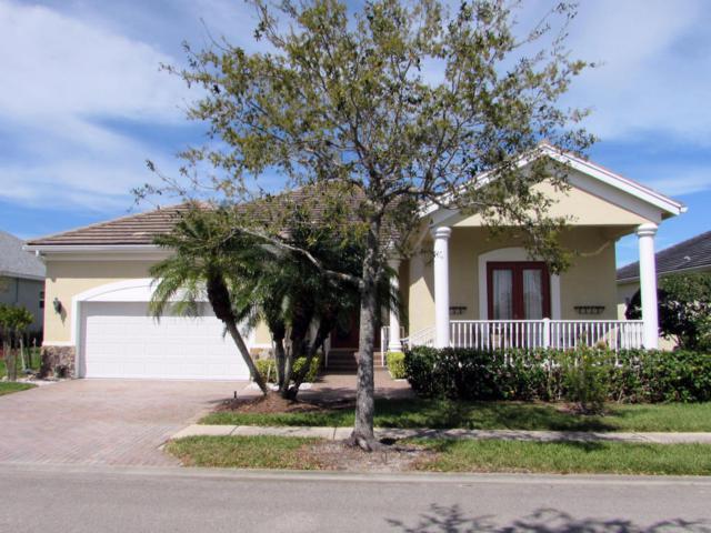7618 S Village Square, Vero Beach, FL 32966 (#RX-10412939) :: Atlantic Shores