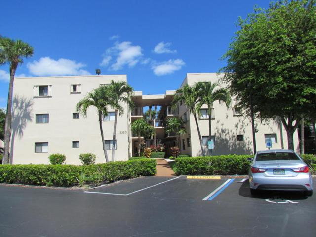 5280 Las Verdes Circle #209, Delray Beach, FL 33484 (#RX-10412969) :: Ryan Jennings Group