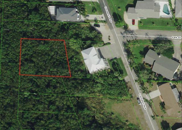 000 Park Street, Juno Beach, FL 33408 (#RX-10413145) :: The Carl Rizzuto Sales Team