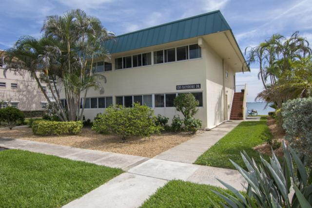1203 Bayshore Drive #101, Fort Pierce, FL 34949 (#RX-10413294) :: Ryan Jennings Group
