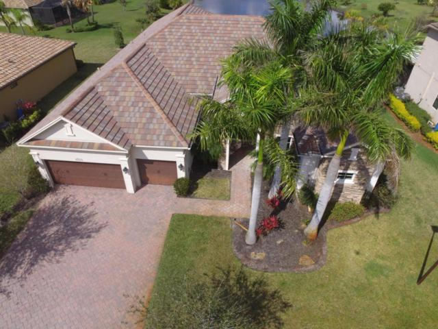 4524 SW Gossamer Circle, Palm City, FL 34990 (#RX-10413548) :: The Carl Rizzuto Sales Team
