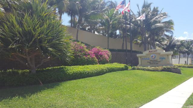 3800 N Ocean Drive #407, Singer Island, FL 33404 (#RX-10413732) :: Ryan Jennings Group