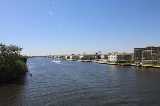 740 Horizons W #207, Boynton Beach, FL 33435 (#RX-10413754) :: Ryan Jennings Group