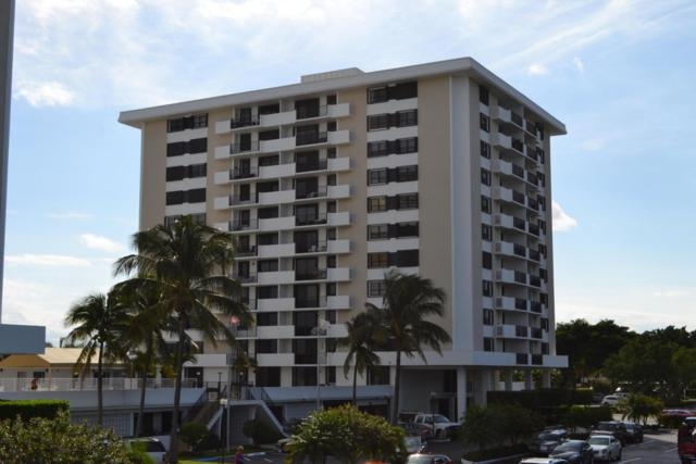 1200 Marine Way #207, North Palm Beach, FL 33408 (#RX-10413779) :: The Carl Rizzuto Sales Team