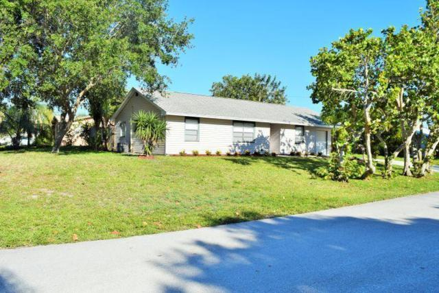 2177 NE 18th Avenue, Jensen Beach, FL 34957 (#RX-10413780) :: The Carl Rizzuto Sales Team
