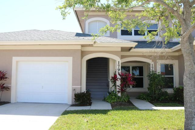 1791 Lakefront Boulevard, Fort Pierce, FL 34982 (#RX-10413883) :: Ryan Jennings Group