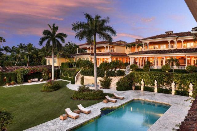 Palm Beach, FL 33480 :: The Reynolds Team/Treasure Coast Sotheby's International Realty