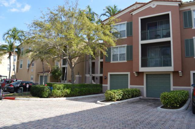 11710 Saint Andrews Place #103, Wellington, FL 33414 (#RX-10414053) :: Ryan Jennings Group