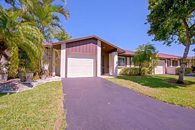 15872 Laurel Oak Circle, Delray Beach, FL 33484 (#RX-10414190) :: Ryan Jennings Group