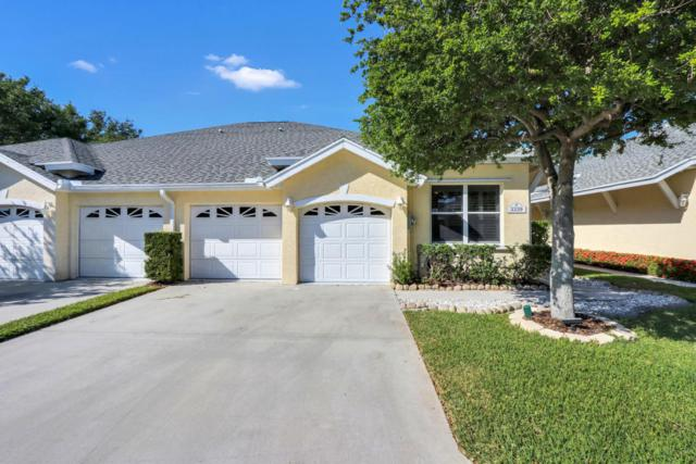 3339 NE Luna Terrace, Jensen Beach, FL 34957 (#RX-10414223) :: The Carl Rizzuto Sales Team