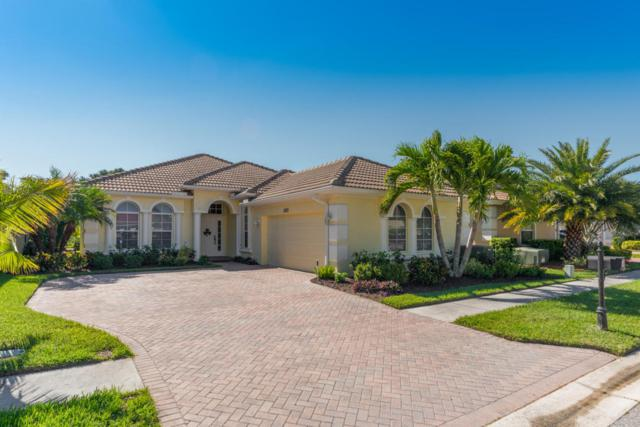 1622 NW Old Oak Terrace, Jensen Beach, FL 34957 (#RX-10414331) :: The Carl Rizzuto Sales Team