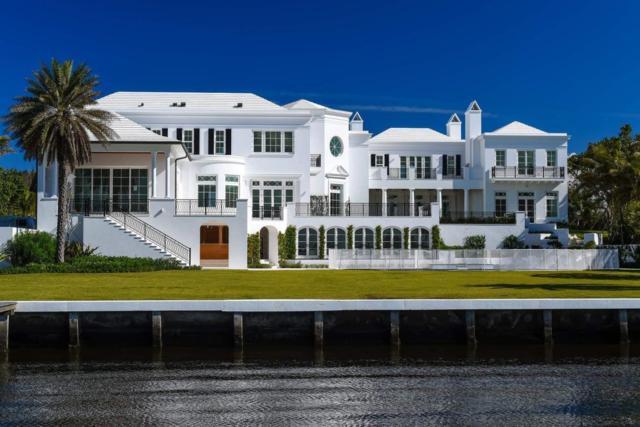 1900 S Ocean Boulevard, Palm Beach, FL 33480 (#RX-10414433) :: Ryan Jennings Group