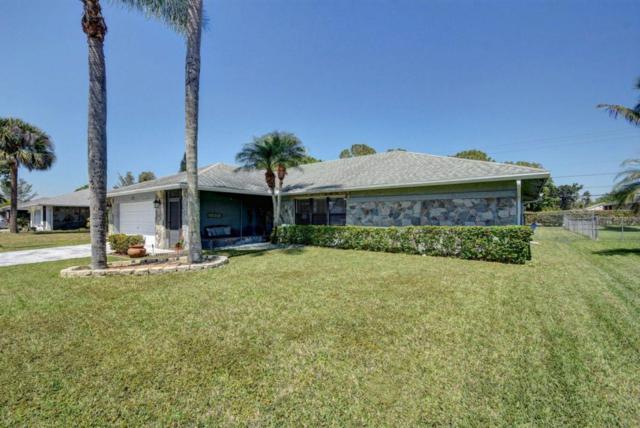 177 Sunflower Circle, Royal Palm Beach, FL 33411 (#RX-10414438) :: Ryan Jennings Group
