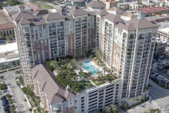 550 Okeechobee Boulevard #522, West Palm Beach, FL 33401 (#RX-10414466) :: Ryan Jennings Group