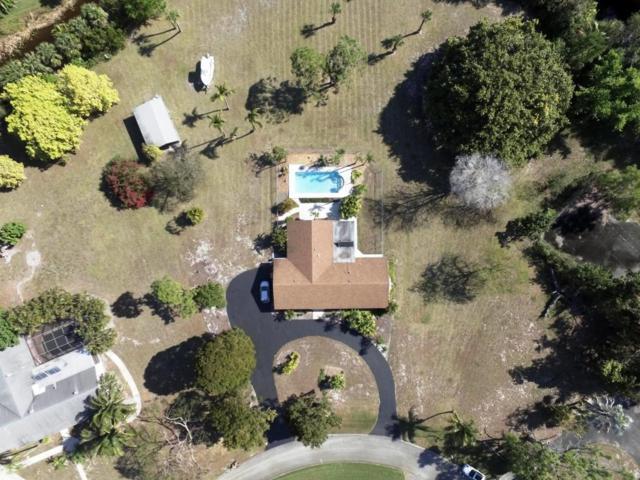 8696 Citation Drive, Palm Beach Gardens, FL 33418 (#RX-10414570) :: The Carl Rizzuto Sales Team