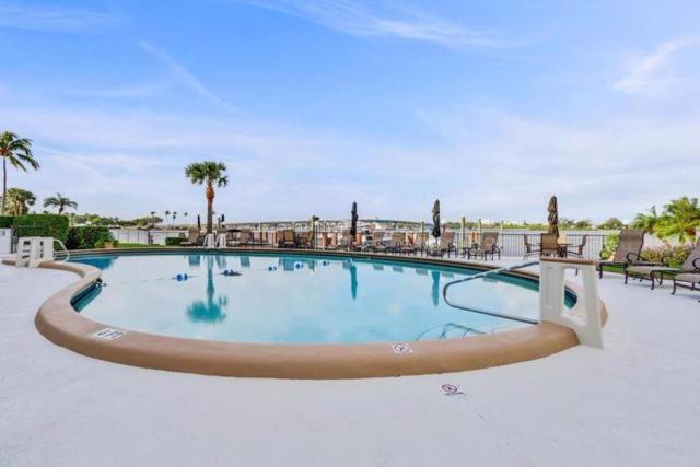 2840 S Ocean Boulevard #521, Palm Beach, FL 33480 (#RX-10414614) :: Ryan Jennings Group