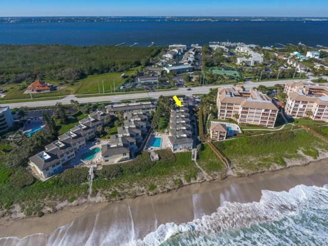 1501 NE Ocean Boulevard NE #11, Stuart, FL 34996 (#RX-10414615) :: The Carl Rizzuto Sales Team