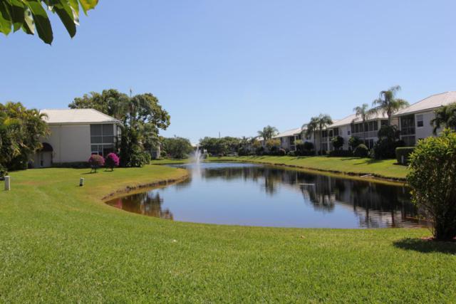 5203 Lake Catalina Drive N A, Boca Raton, FL 33496 (#RX-10414732) :: The Haigh Group | Keller Williams Realty