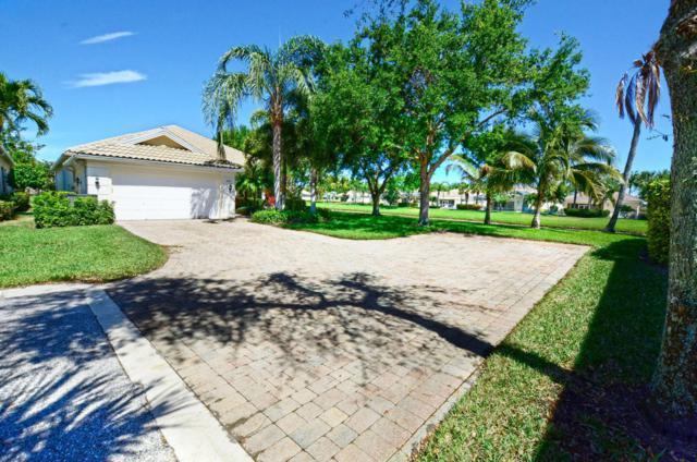 221 Danube Way, Palm Beach Gardens, FL 33410 (#RX-10414750) :: The Carl Rizzuto Sales Team