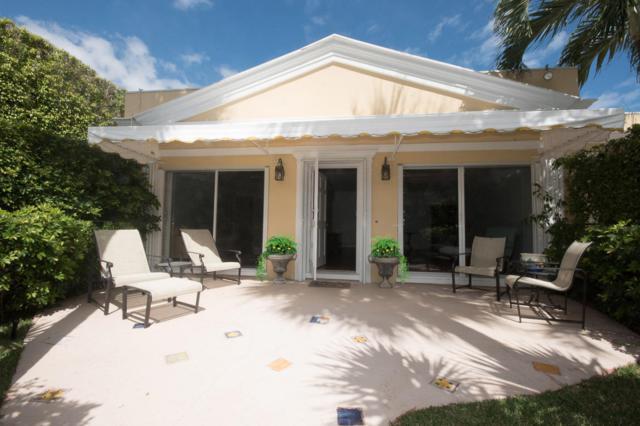 225 Everglade Avenue #1, Palm Beach, FL 33480 (#RX-10414787) :: Ryan Jennings Group
