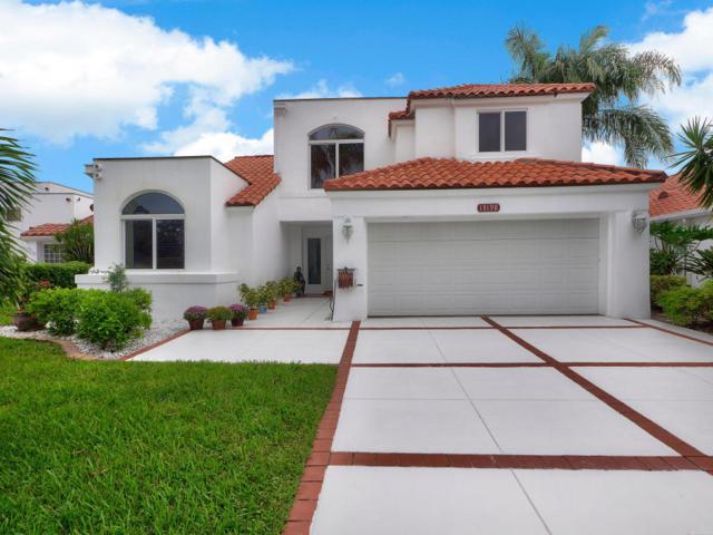 13198 Touchstone Place, Palm Beach Gardens, FL 33418 (#RX-10414795) :: The Carl Rizzuto Sales Team