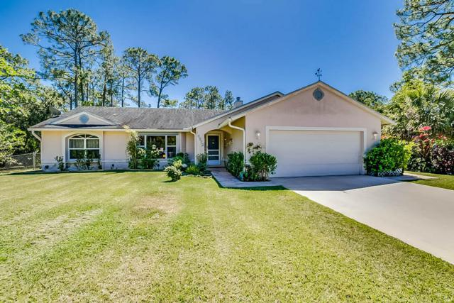 16572 Key Lime Boulevard, Loxahatchee, FL 33470 (#RX-10414821) :: Ryan Jennings Group