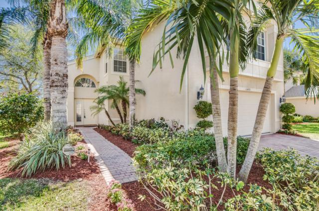 11470 Sage Meadow Terrace, Royal Palm Beach, FL 33411 (#RX-10414838) :: Ryan Jennings Group