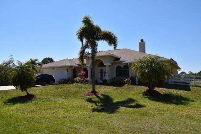7315 Gullotti Place, Port Saint Lucie, FL 34952 (#RX-10414852) :: The Carl Rizzuto Sales Team