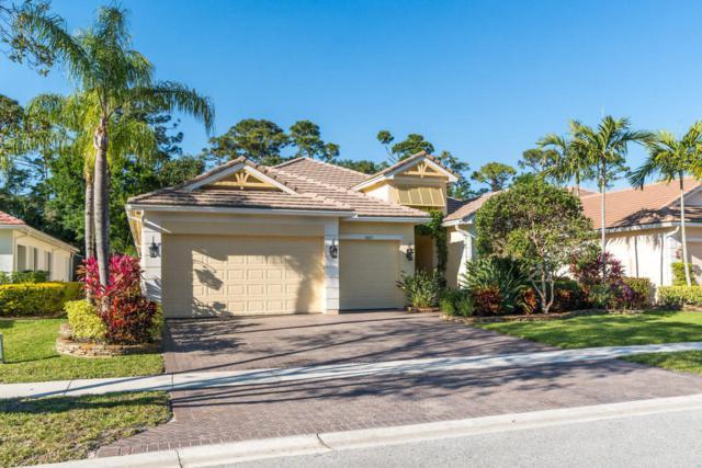 9417 Madewood Court, Royal Palm Beach, FL 33411 (#RX-10414884) :: Ryan Jennings Group