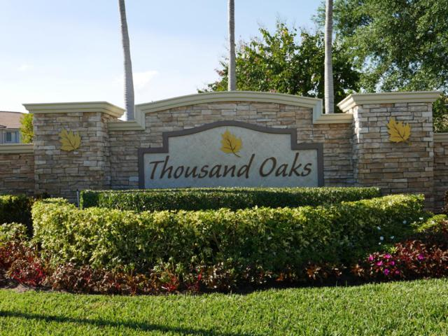 2148 Oakmont Drive, Riviera Beach, FL 33404 (#RX-10414895) :: The Haigh Group   Keller Williams Realty