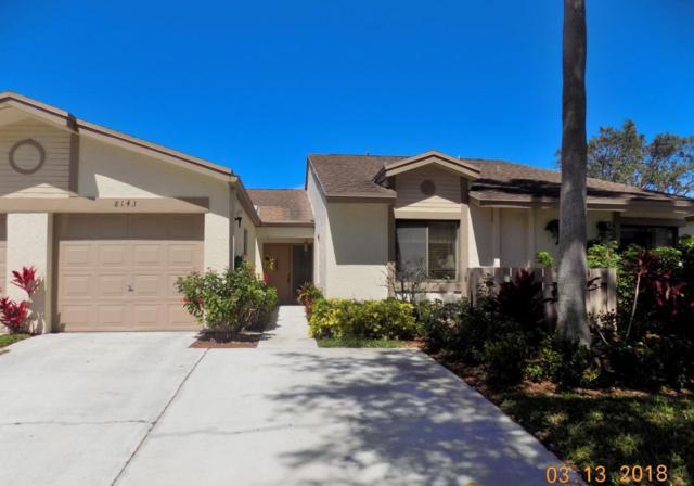 8143 Whispering Palm Drive, Boca Raton, FL 33496 (#RX-10414902) :: Ryan Jennings Group