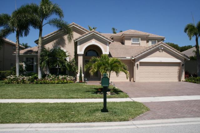 7092 Brunswick Circle, Boynton Beach, FL 33472 (#RX-10414919) :: Ryan Jennings Group