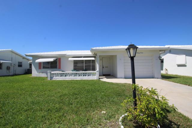 127 Leisureville Boulevard, Boynton Beach, FL 33426 (#RX-10414995) :: Ryan Jennings Group