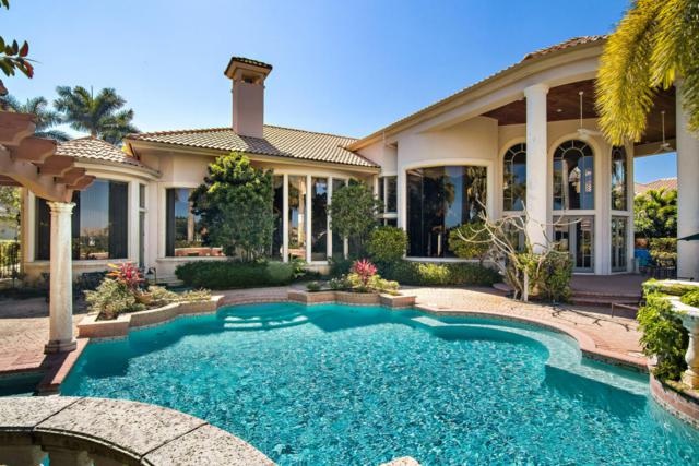42 St Thomas Drive, Palm Beach Gardens, FL 33418 (#RX-10415009) :: The Carl Rizzuto Sales Team