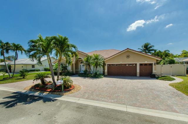 4806 Pepper Bush Lane, Boynton Beach, FL 33436 (#RX-10415021) :: Ryan Jennings Group