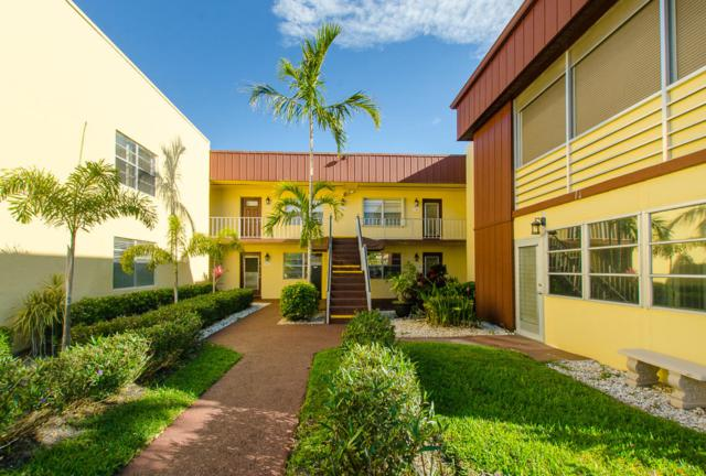 604 Flanders M, Delray Beach, FL 33484 (#RX-10415039) :: Ryan Jennings Group