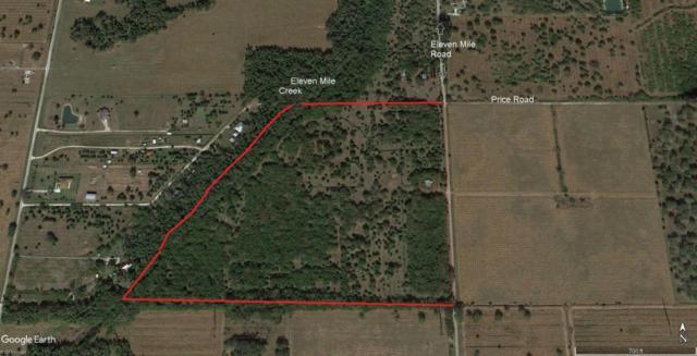 4503 Eleven Mile Road, Fort Pierce, FL 34945 (#RX-10415055) :: The Carl Rizzuto Sales Team
