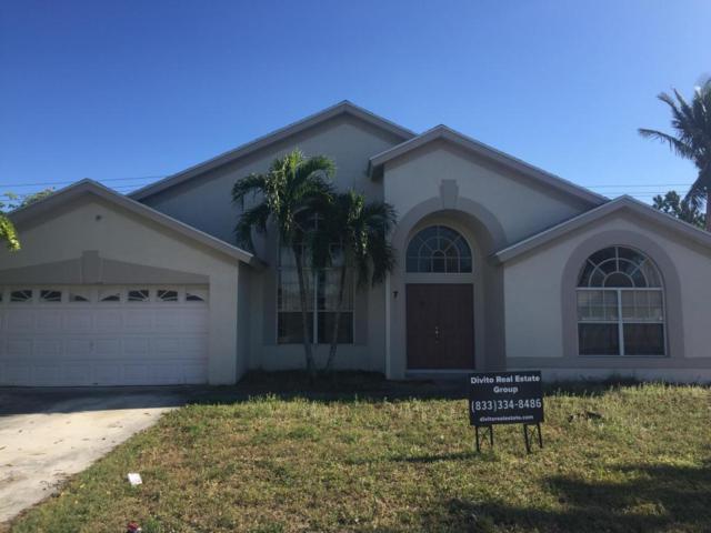 7 Meadows Park Lane, Boynton Beach, FL 33436 (#RX-10415062) :: Ryan Jennings Group