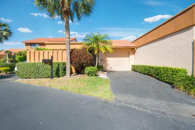 5389 Stonybrook Lane #0, Boynton Beach, FL 33437 (#RX-10415069) :: The Carl Rizzuto Sales Team