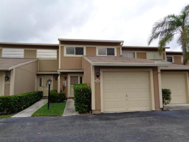 363 Maplecrest Circle, Jupiter, FL 33458 (#RX-10415072) :: The Carl Rizzuto Sales Team
