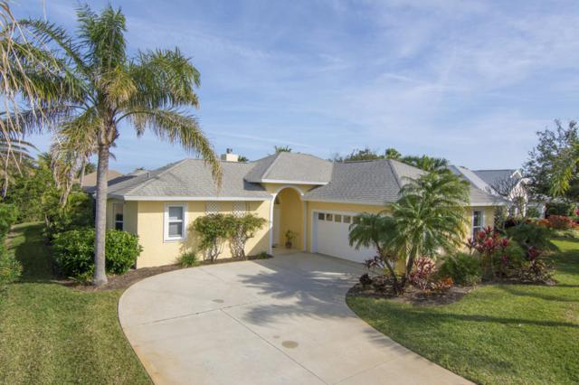 1630 Cherrystone Way, Vero Beach, FL 32963 (#RX-10415082) :: The Carl Rizzuto Sales Team