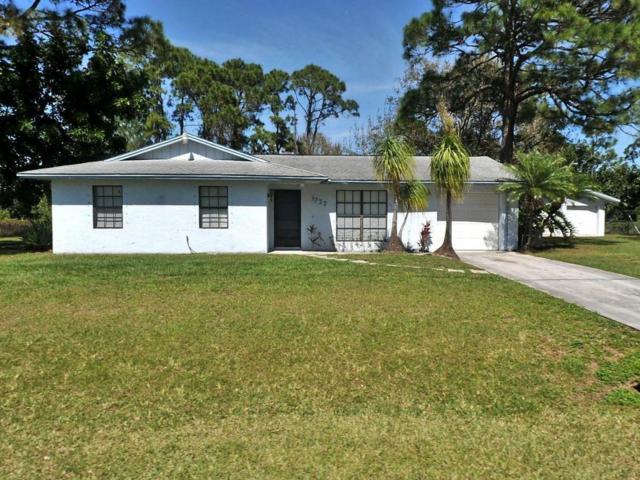 1733 SW Capehart Avenue, Port Saint Lucie, FL 34953 (#RX-10415086) :: The Carl Rizzuto Sales Team